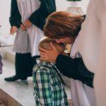 Požehnanie detí
