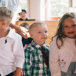Deti našej školy